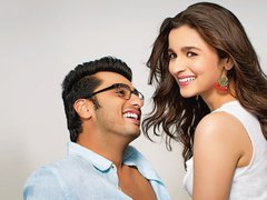 [Poster for 2 States]