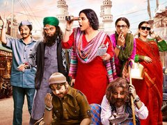 [Poster for Bobby Jasoos]