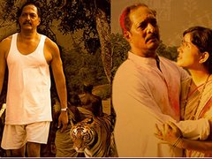 Dr. Prakash Baba Amte-The real Hero (Marathi) review