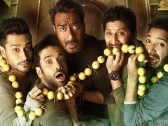 Golmaal Again preview