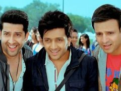 Great Grand Masti review