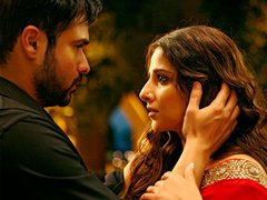 Hamari Adhuri Kahani  review