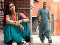 Happy Bhag Jayegi review