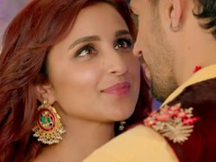 Jabariya Jodi review