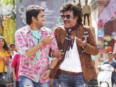 Lingaa (Tamil) review
