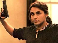 Mardaani review