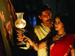 Rang Rasiya / Colors of Passion review