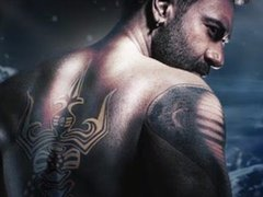 Shivaay preview