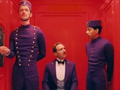 [Poster for The Grand Budapest Hotel]