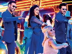 Total Dhamaal preview