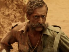 Veerappan review