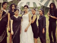 [Poster for Angry Indian Goddesses]