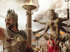 Bahubali 2 - The Conclusion review