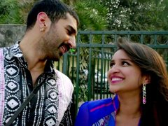 Daawat-e-Ishq review