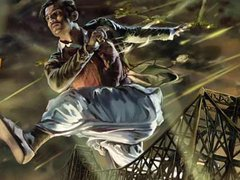 Detective Byomkesh Bakshy! preview