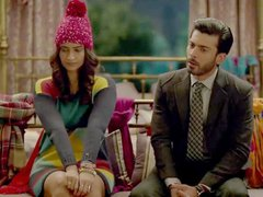 Khoobsurat review