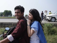 Masaan review