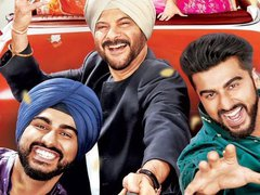 Mubarakan preview