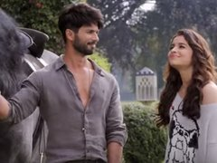 [Poster for Shaandaar]