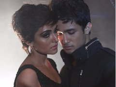 [Poster for Shab with Shab, Ashish Bisht, Arpita Chatterjee, Raveena Tandon, Onir]
