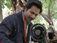 Sui Dhaaga – Made In India preview